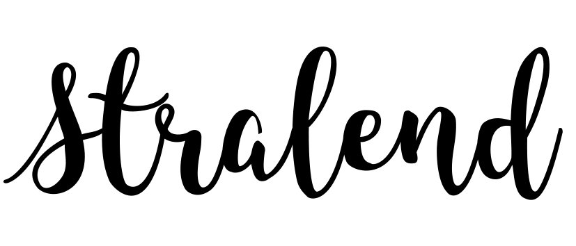 Stralend